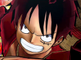 One Piece: Burning Blood-demo kommer till Europa