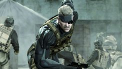 Like a Boss: Sagan om Metal Gear