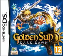 Golden Sun: Dark Dawn