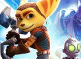Vi testspelar Ratchet & Clank till Playstation 4