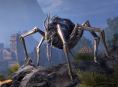 Kolla in Elder Scrolls III: Morrowind med 300 mods installerade