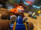 5 snabba: Crash Team Racing Nitro-Fueled