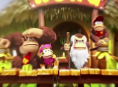 Senaste Donkey Kong Country: Tropical Freeze-trailern