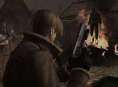 Spana in gameplay från Resident Evil 4 HD