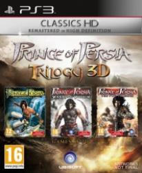Prince of Persia: Trilogy 3D