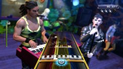 Harmonix patchar Rock Band 3