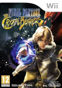 Final Fantasy Crystal Chronicles: Crystal Bearers