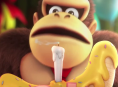 Ny Donkey Kong Country: Tropical Freeze-trailer