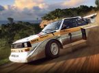 Otroliga detaljer i Dirt Rally 2.0