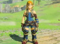 Hyllningsbok av Legend of Zelda: Breath of the Wild