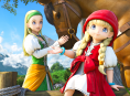 Dragon Quest XI till Switch heter Dragon Quest XI S