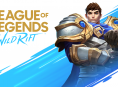 League of Legends: Wild Rift preview event to take place on Twitch Rivals