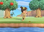 Animal Crossing: New Horizons slår rekord i Japan