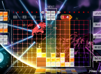 Lumines Remastered släpps till PC, PS4, Switch och Xbox One
