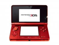 Nintendo 3DS - under skalet