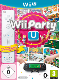 Wii Party U