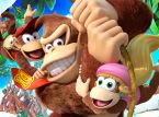 Donkey Kong Country: Tropical Freeze på väg till Switch