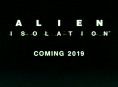 Alien: Isolation landar äntligen på Nintendo Switch i år