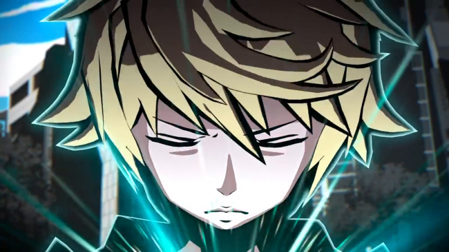 Neo: The World Ends with You visas upp i ny trailer