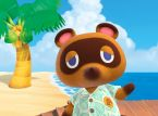 Över fem miljoner sålda fysiska Animal Crossing: New Horizons i Japan
