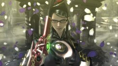 Bayonetta i Anarchy Reigns