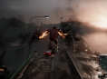 Infamous: Second Son uppdateras kontinuerligt