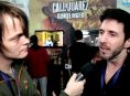 GRTV: Call of Juarez: Gunslinger - intervju