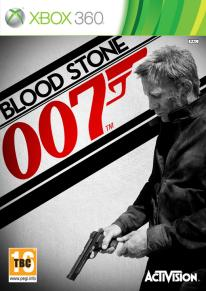 James Bond 007: Bloodstone