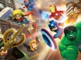 GRTV: Lego Marvel Super Heroes - Intervju