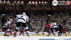 NHL 13 får demo