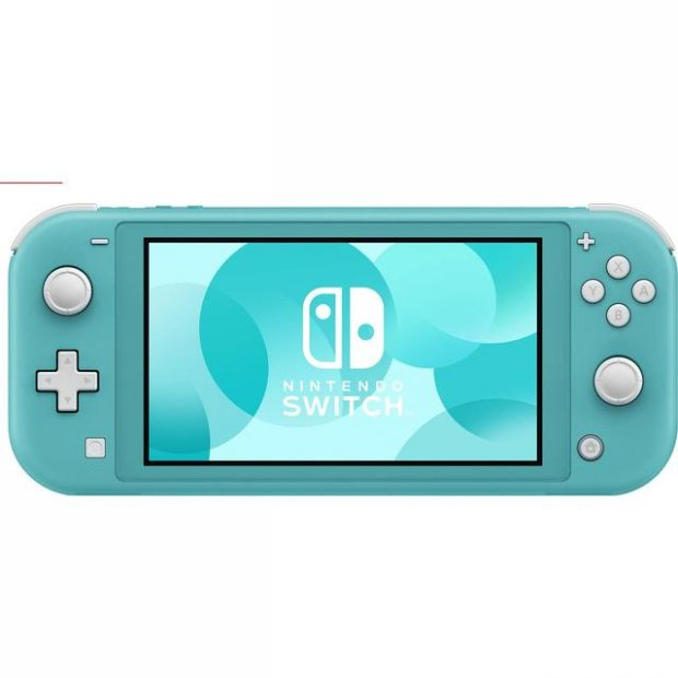 Switch Lite + Witcher 3