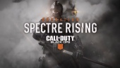 Call of Duty: Black Ops 4 - Operation Spectre Rising Trailer