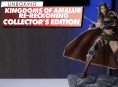GRTV packar upp Kingdoms of Amalur: Re-reckoning (Collector's Edition)