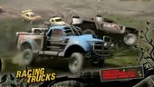MotorStorm: Pacific Rift - Vehicles Trailer