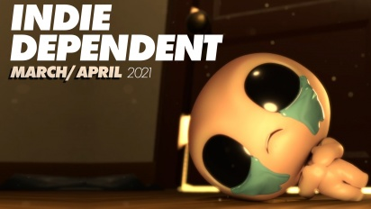 Indie Dependent March - April 2021