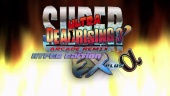 Super Ultra Dead Rising 3: Arcade Remix Hyper Edition EX Plus