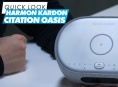 GRTV packar upp Harman Kardon Citation Oasis