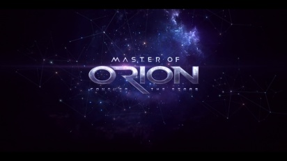 Master of Orion - Release Trailer