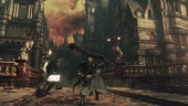 Bloodborne: The Old Hunters - TGS Announcement Trailer