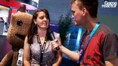 GC09: Little Big Planet PSP interview