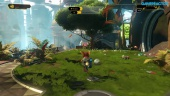Ratchet & Clank - Movie and PS4 game Insomniac Interview