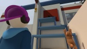 Human: Fall Flat - Console 8-Player Multiplayer Trailer