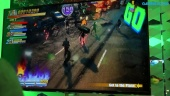 E3 2014: Super Ultra Dead Rising 3 Arcade Remix Hyper Edition EX Plus - Gameplay