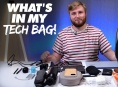 What's in Magnus' tech bag? - Quick Look