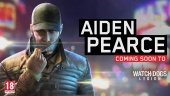 Watch Dogs: Legion - Aiden Pearce Teaser