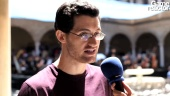Austin Wintory - Play Fest Interview